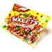 Limited Edition Dark Chocolate Flavored Sixlets