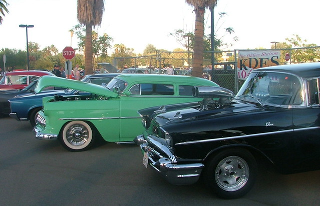 Palm Springs Spa Resort Casino Classic Car Show Auction Flickr - Palm springs car show