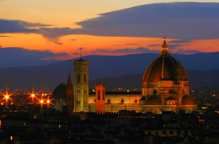 Duomo, Florence | by runner310