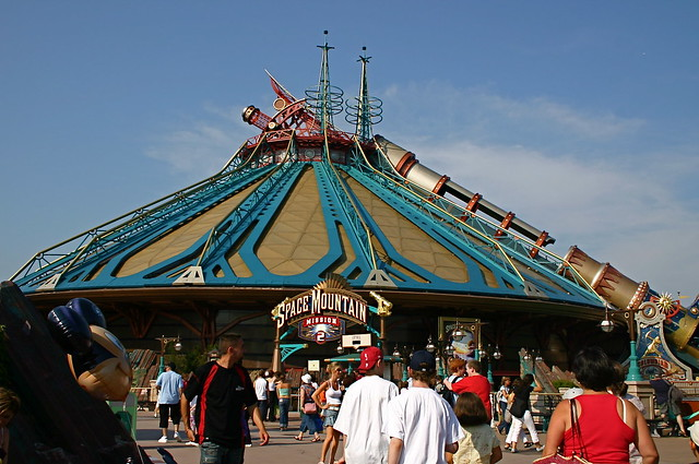 space mountain mission 1 - photo #16