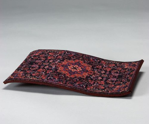 Flying Carpet Flying Carpet No Matter Is An Installation