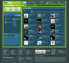 Beatport / 2008-05-08 / SML Screenshots | by See-ming Lee (SML)