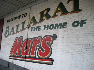 Ballarat the home of Mars | by boobook