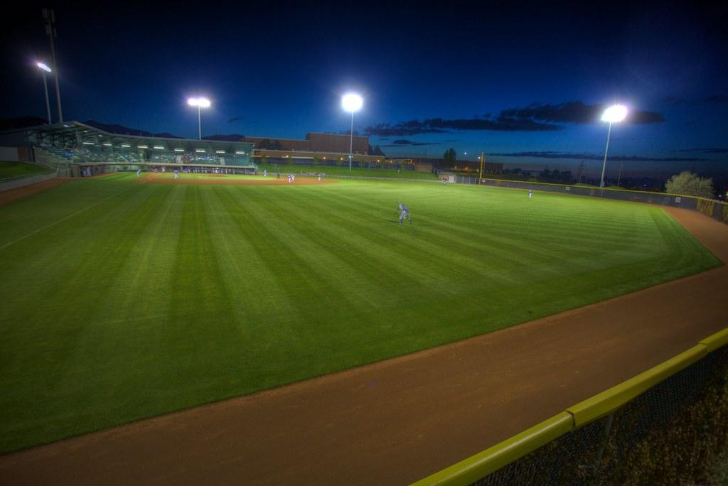 Gates Field