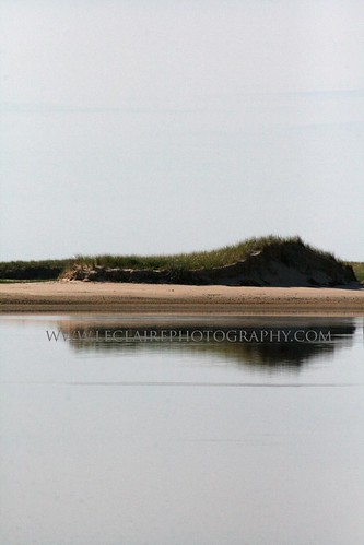 Reflective Dune  - Christopher D. LeClaire Photo, 2009 | by Christopher D. LeClaire Photography