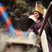 The Evil Queen, Disneyland Paris, June 2011