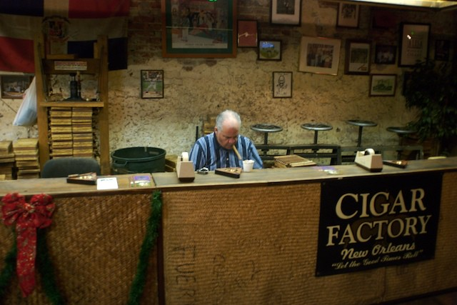 Best Cigar Factory Tours Dominican Republic