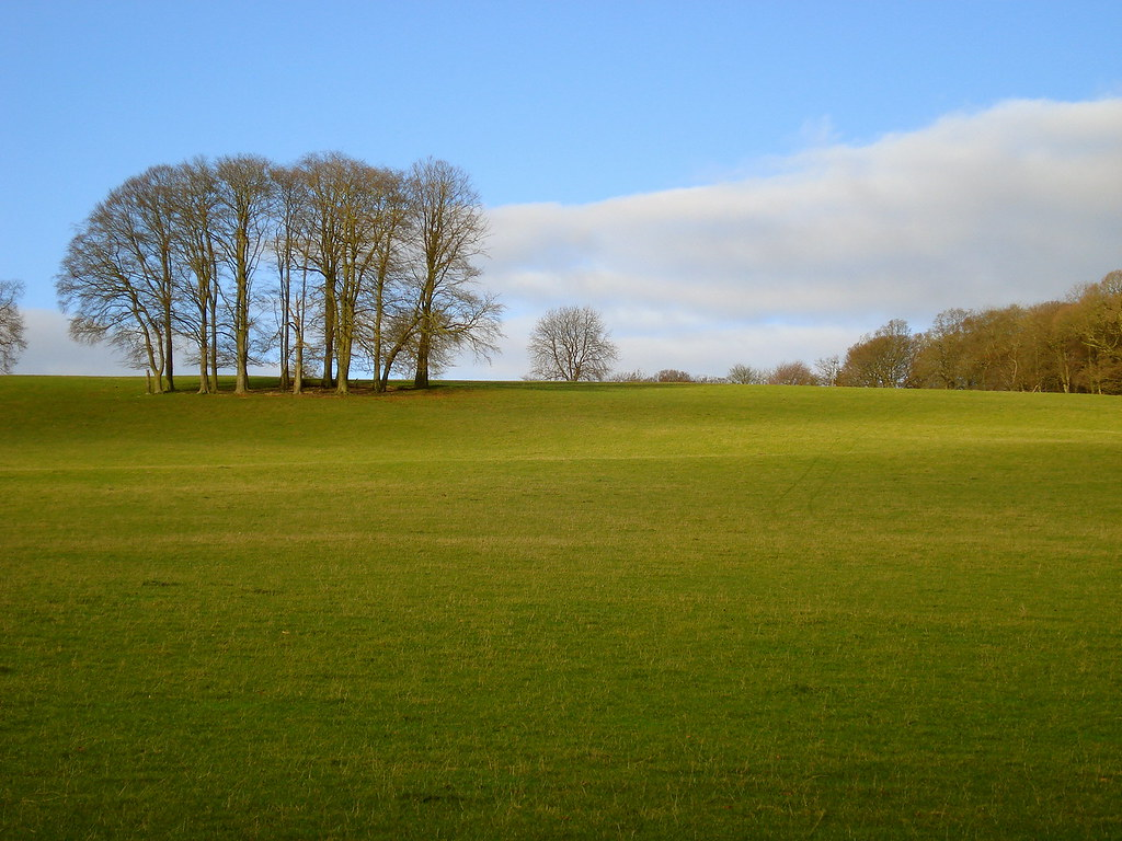 Walking The Chiltern Hills By Pishill Oxfordshire Flickr
