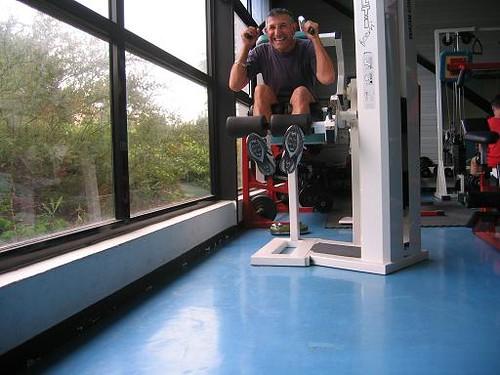 salle de musculation verg 232 ze 003 codognanais fran 231 ois canto flickr