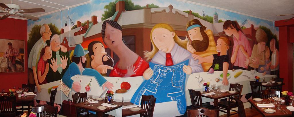 Northampton Ma Cafe