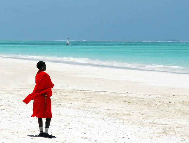 Zanzibar Hotels On The Beach