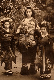 OIRAN -- QUEEN OF THE PROSTITUES -- or, Setting an Example For the Young Girls of Old Japan (#6) | by Okinawa Soba (Rob)