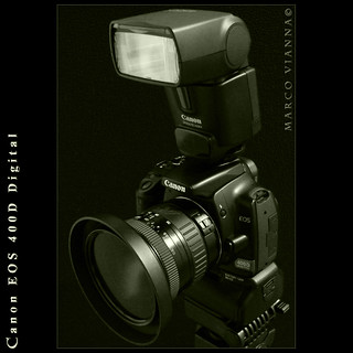 Canon EOS 400D Digital *set | by m@®©ãǿ►ðȅtǭǹȁðǿr◄©