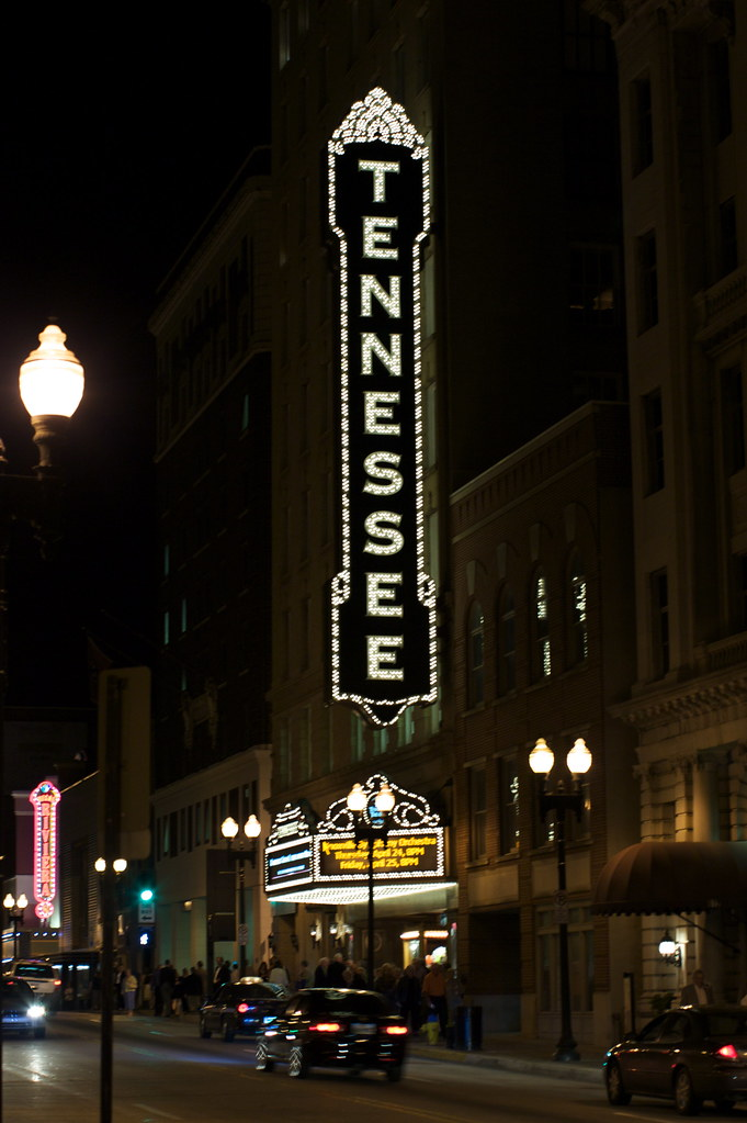 Fed Up >> Tennessee Theatre   Tennessee Theatre, Gay Street, Knoxville…   Flickr