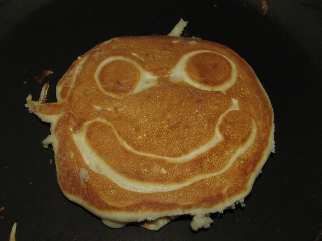 Dejtingsajt Happy Pancake