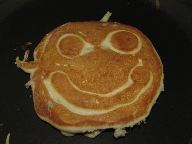 Nätdejting happy pancake mobile
