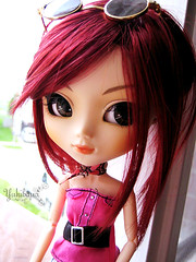 365 toy project - Day 210 ~ Pullip | by Yukihana~