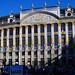 Brussels, Belgium 101 - Market place - House of Dukes of Brabant