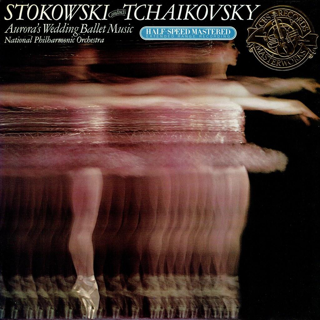 Tchaikovsky Aurora's Wedding Ballet