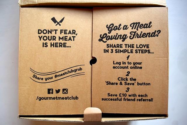 Gourmet Meat Club | www.rachelphipps.com @rachelphipps