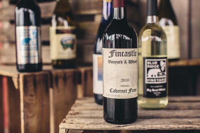 Wine Trail of Botetourt County