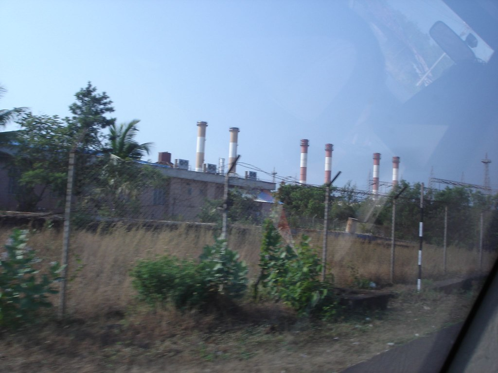 enron the dabhol power company Dabhol power station's wiki: also see dabhol power company and enron scandaldabhol power station is located near anjanwel village in ratnagiri district in maharashtra, india, about 160 kilometres (99 mi) south of mumbai.