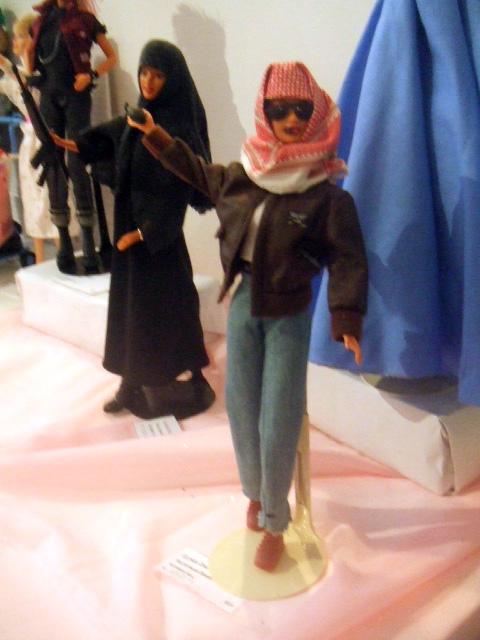 Jihad Barbie Kapshure Flickr