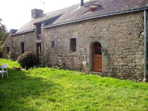 Ma maison la maison matin d 39 octobre eric bachellier for Ma maison 3d