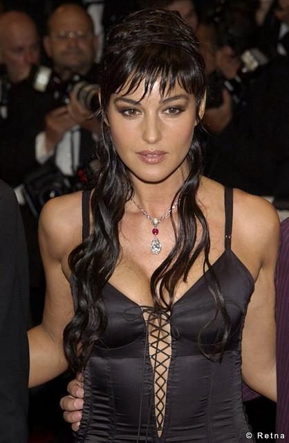 Monica | Actress MONIC...