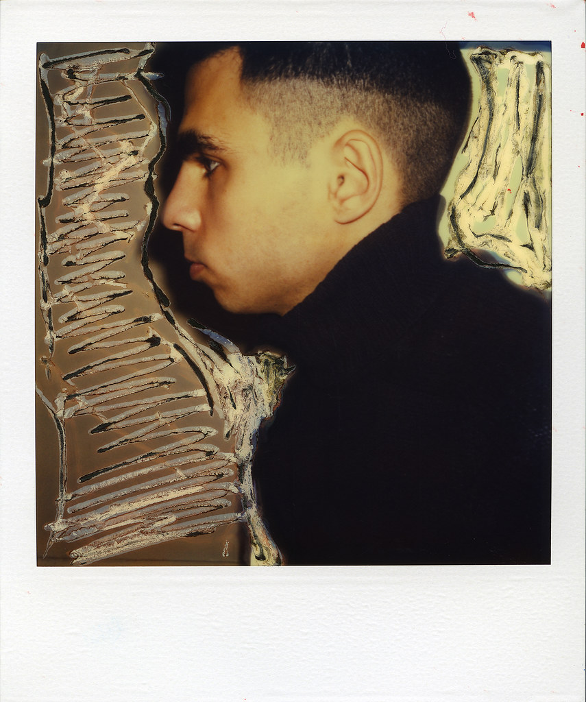 Sx 70 Haircut B Boy Haircut By Danny At Zoo Covent Garden Flickr