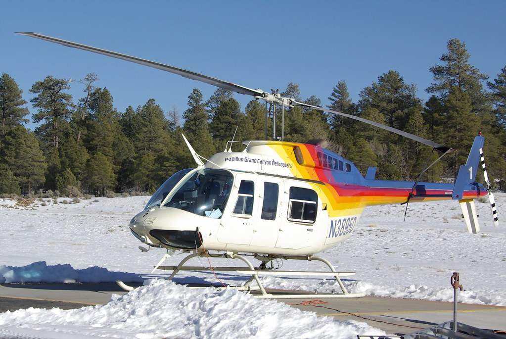 Are Helicopter Tours Worth The Money