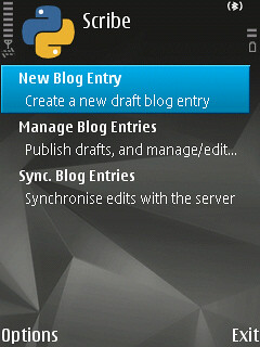 wordpress symbian | by smstextnews