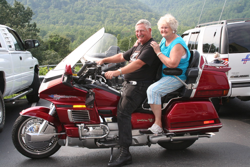 Harley Davidson Revenue