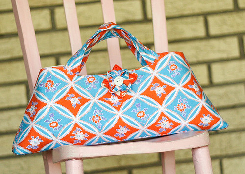 bbtealorangeswingtote1 | by Priddy Creations