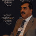 Syed Gillani - World Economic Forum on the Middle East 2008