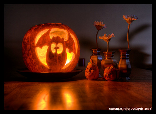 Happy Halloween | by Nenortas Photography