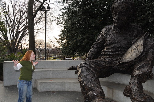Arguing with Einstein | by chrisbb@prodigy.net