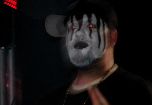 Blaze Ya Dead Homie Face Paint Blaze ya dead homie without