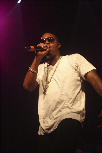 Nas @ Kool Haus | by ‽hoto‽oetry°