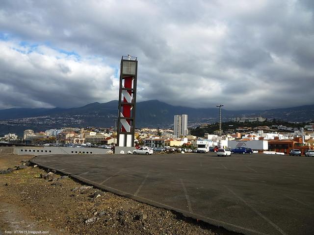 Puerto Leuchtturm