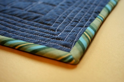 Binding on back 1 | by turning*turning