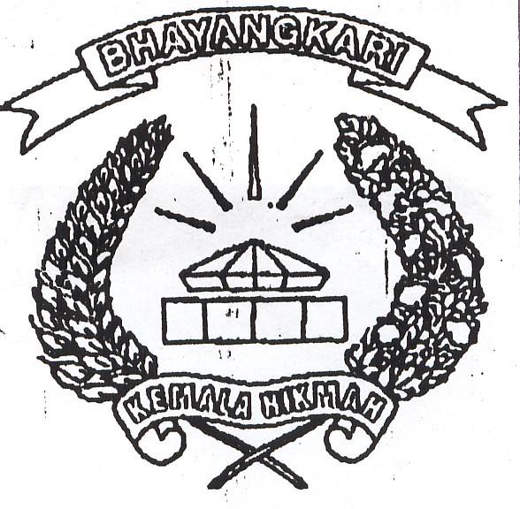 Logo Bhayangkari Asli Marthin Belder Flickr Gambar