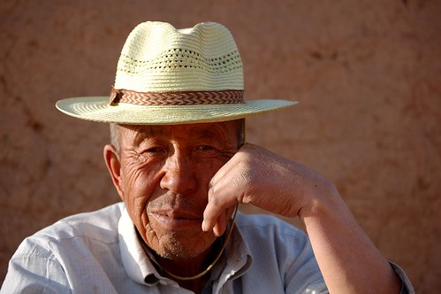 Man of Ningxia | by Maggie's World ...