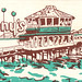Tony's on the Pier, Redondo Beach, California