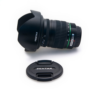 Pentax smc P-DA 12-24mm F4.0 ED/AL (IF) | by Craig Jewell Photography