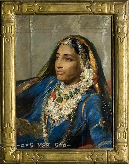 Maharaja Ranjit Singh Ji's Favou