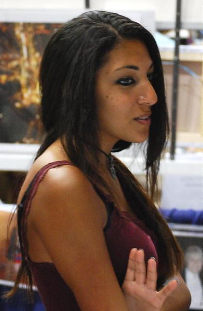 sabra sexy