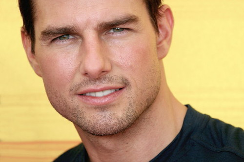 Tom CRUISE | always giving a smile, at the Venice Film ... Tom Cruise