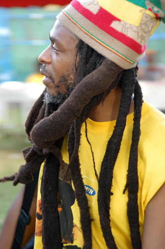 David Hinds - Steel Pulse | David Hinds, Leader von Steel ...