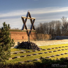 The National Cemetery in Terezin | by pavel conka